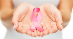 καρκίνος μαστού, ροζ κορδέλα σε χούφτες