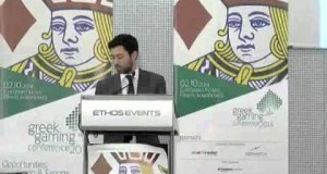 Greek Gaming Conference 2014 – D. Macadam