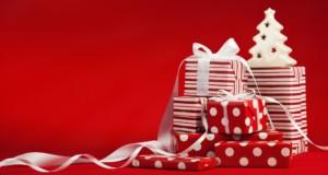 Χριστούγεννα, δώρα