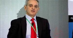 Digital Banking Conference 2014 – Panel III