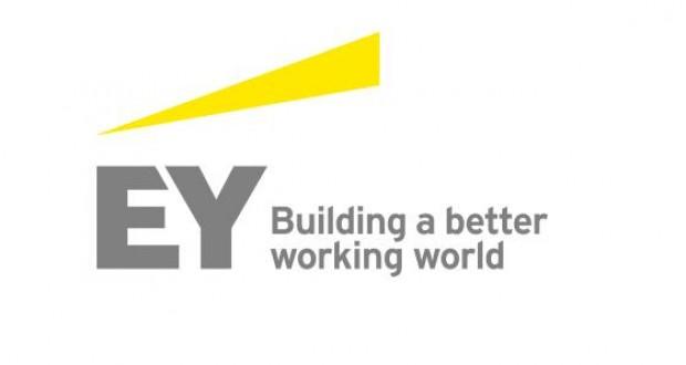 Λογότυπο EY, Ernst & Young