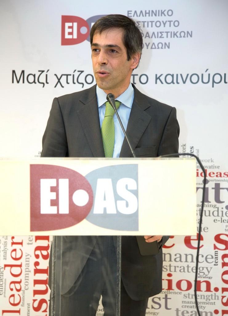Ερρίκος Μοάτσος, Πρόεδρος του ΣΕΣΑΕ