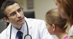 Παιδί στον γιατρό, οικογενειακοί γιατροί