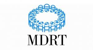 MDRT λογότυπο