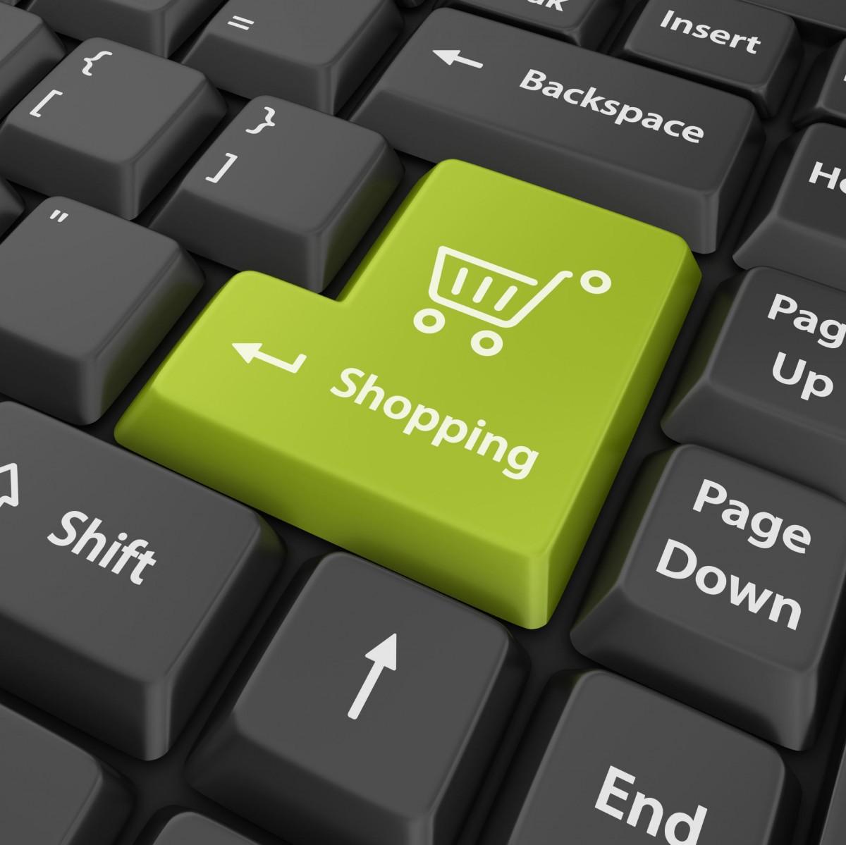 8031e125af73 Ράλι στις online αγορές - Insurance World