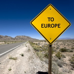 to-europe-road-sign