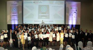 Οι νικητές ξενοδόχοι των βραβείων Greek Hospitality Awards 2016