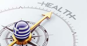 Ελλάδα, πυξίδα δείχνει υγεία