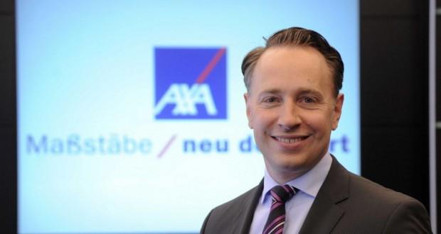 Thomas Buberl, CEO ΑΧΑ