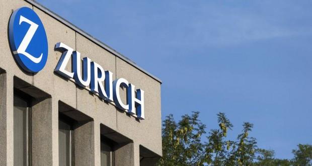 Zurich κτίριο