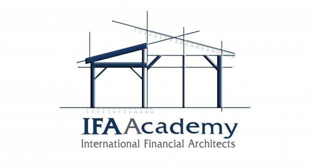 IFAAcademy λογότυπο