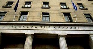 ΤτΕ, Τράπεζα της Ελλάδος, κτίριο