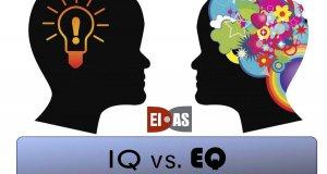 eq vs iq, συναισθηματική νοημοσύνη, ενσυναίσθηση, σεμινάριο ΕΙΑΣ