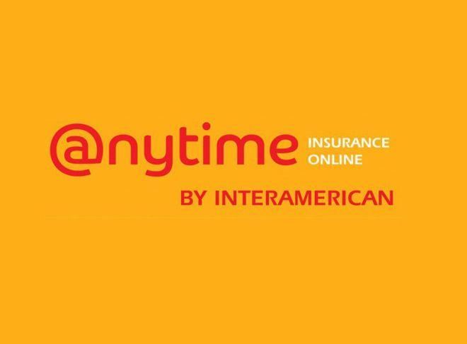 Anytime, Interamerican
