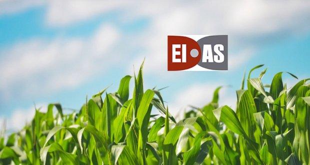 EIAS. ΕΙΑΣ, logo, λογότυπο, καλλιέργειες, agriculture, αγροτικές ασφαλίσεις, σεμιινάριο αγροτικών ασφαλίσεων