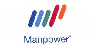 ManpowerGroup λογότυπο