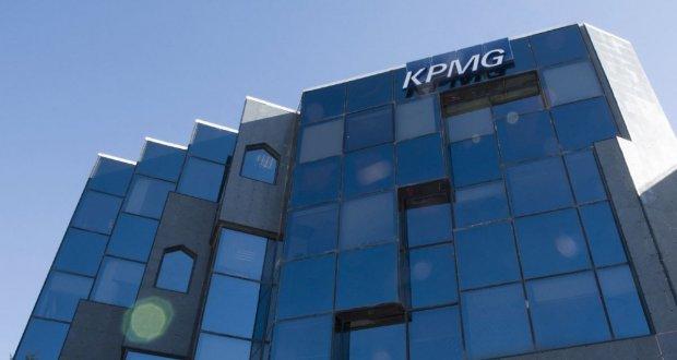 κτίριο KPMG, Ελλάδα