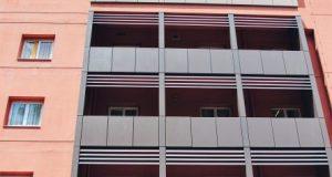 Ευρωκλινική Παίδων, κτήριο