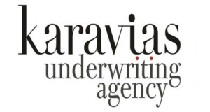 Λογότυπο Karavias Uderwriting Agency