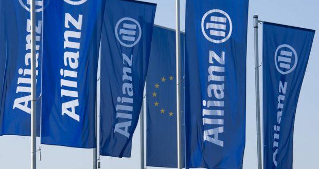 Σημαίες Allianz
