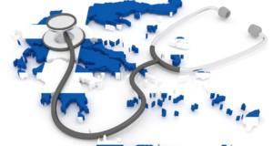 Ελλάδα, υγεία, χάρτης, στηθοσκόπιο