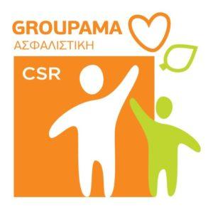 Groupama Ασφαλιστική, CSR, ΕΚΕ