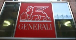 Πρόσοψη γραφείου της Generali
