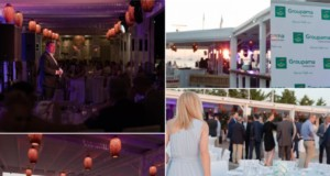 katsios groupama dinner highlights