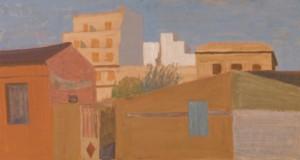 Ανδρέας Βουρλούμης, πίνακας ζωγραφικής