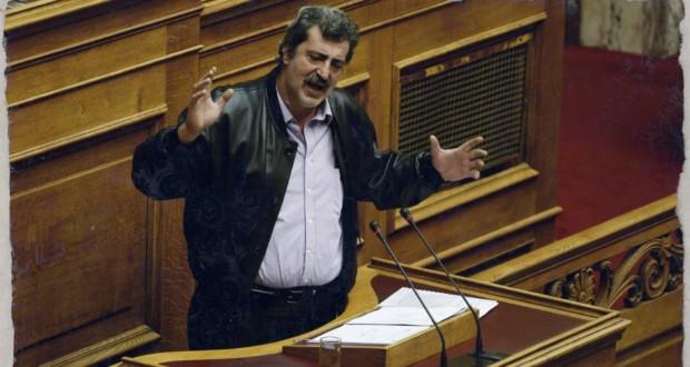 Παύλος Πολάκης, βήμα, Βουλή