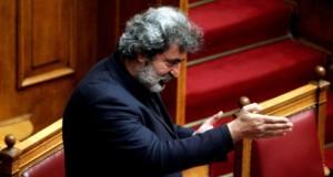 Πολάκης, Βουλή