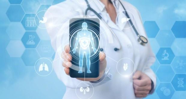 ιατρός, mobile app