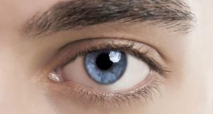 μπλε μάτι, άνδρας, υγεία των ματιών