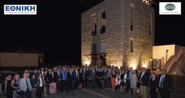 Εθνική Ασφαλιστική, ΕΤΕ, Affidea, ταξίδι επιβράβευσης στο Costa Navarino