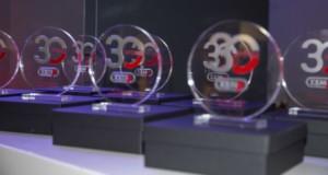 βραβεία, εκδήλωση 30 χρόνια ΣΕΜΑ