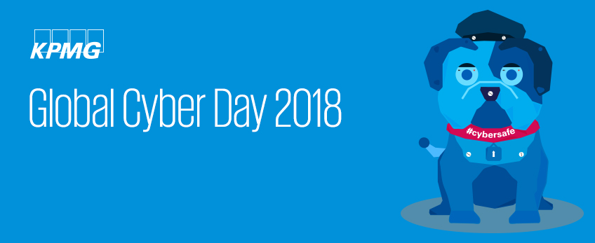 KPMG Global Cyber Day 2018