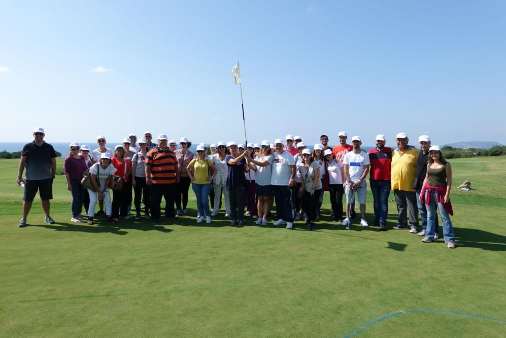 γήπεδο γκολφ, Εθνική Ασφαλιστική, ΕΤΕ, Affidea, ταξίδι επιβράβευσης στο Costa Navarino