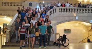 Αποκλειστικοί συνεργάτες AXA, ταξίδι επιβράβευσης στη Νέα Υόρκη