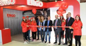 Εγκαίνια ERGO Marathon Expo