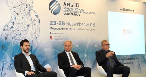 AMLI 2018