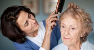 Φροντίδα ασθενούς Αλτζχάιμερ, άνοια
