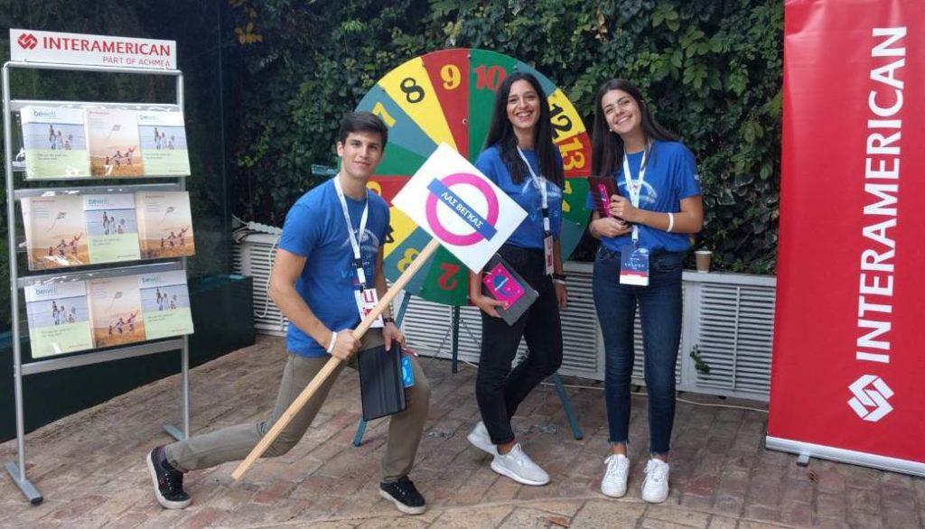 Ο «Τροχός των Αξιών» της INTERAMERICAN στο TEDxPatras 2018