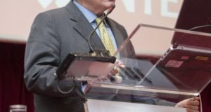 Κώστας Τσολακίδης, INTERAMERICAN, στο Climate Change Conference