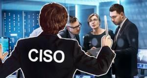 Kaspersky Lab, CISO report, CISOs, έκθεση