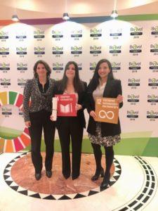 Allianz Bravo Sustainability Awards