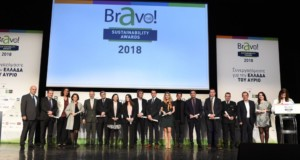 Bravo Sustainability Awards