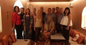 ERB Ασφαλιστικές Υπηρεσίες ΑΕΜΑ, ταξίδι επιβράβευσης στο Costa Navarino