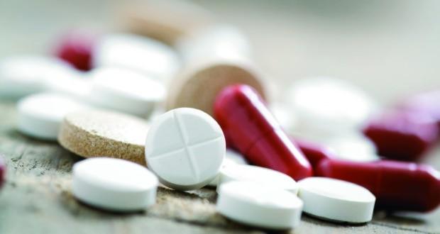 χάπια, φάρμακα