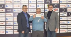 All Stars Smiles, Καρούτζος, Γιαννόπουλος, Ραμπάτ