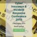 """Το πρώτο Συνέδριο στην Ελλάδα με θέμα """"Cyber Insurance & Incident Response Conference"""""""